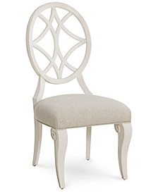 Trisha Yearwood Jasper County Dogwood Side Chair