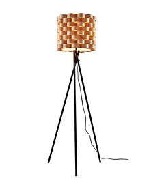 Adesso Savannah Floor Lamp