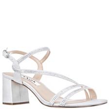 c79d33e4b8fd Nina Naura Block Heel Sandals