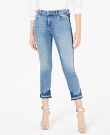 DL 1961 Mara High-Rise Straight-Leg Jeans