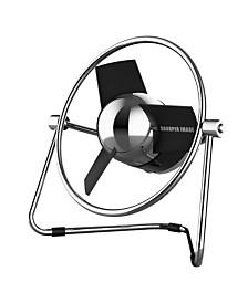 Sharper Image SBM1 Soft Blade Fan
