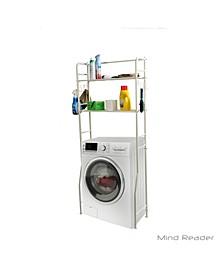 Laundry Utility Washing Machine Shelf