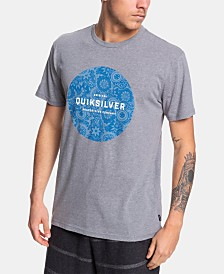 Quiksilver Men's Raging Dream Graphic T-Shirt