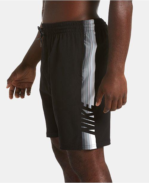 aacc1181dd Nike Men's Retro Stripe Stretch Water-Repellent 9