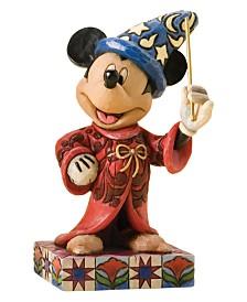Jim Shore Disney Touch of Magic