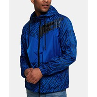 Superdry Mens Ollie Core Cagoule