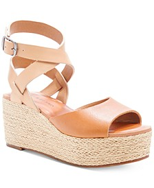 Women's Ginny Wedge Sandals