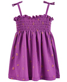 First Impression's Baby Girl's Mermaid Dress, Created for Macy's
