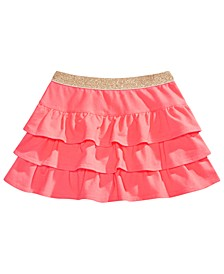 Toddler Girls Tiered Skirt, Created for Macy's