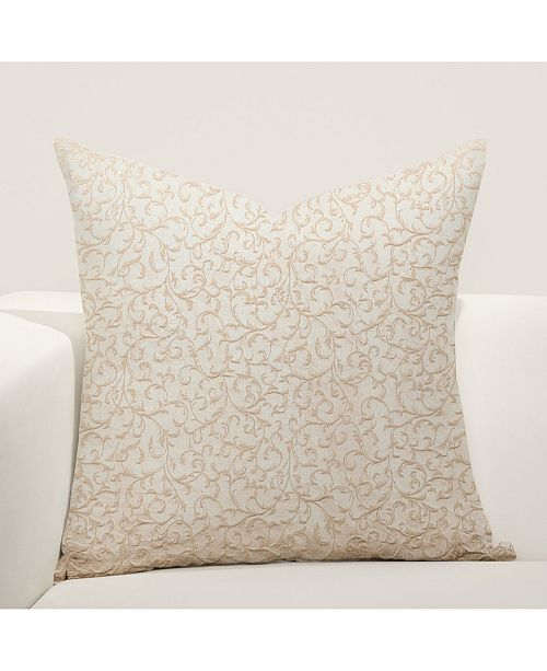 "Siscovers Pandora 26"" Designer Euro Throw Pillow"