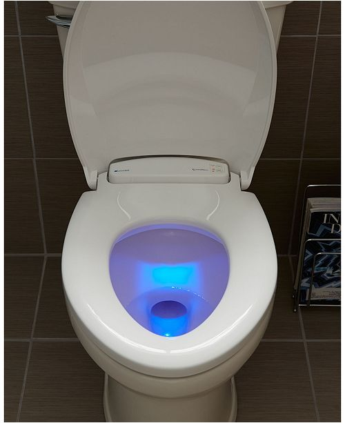 Fantastic Lumawarm Heated Nightlight Toilet Seat Elongated Gmtry Best Dining Table And Chair Ideas Images Gmtryco