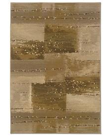 """CLOSEOUT! Oriental Weavers  Area Rug, Genesis 908A Silvan 2'7"""" x 9'1"""" Runner Rug"""