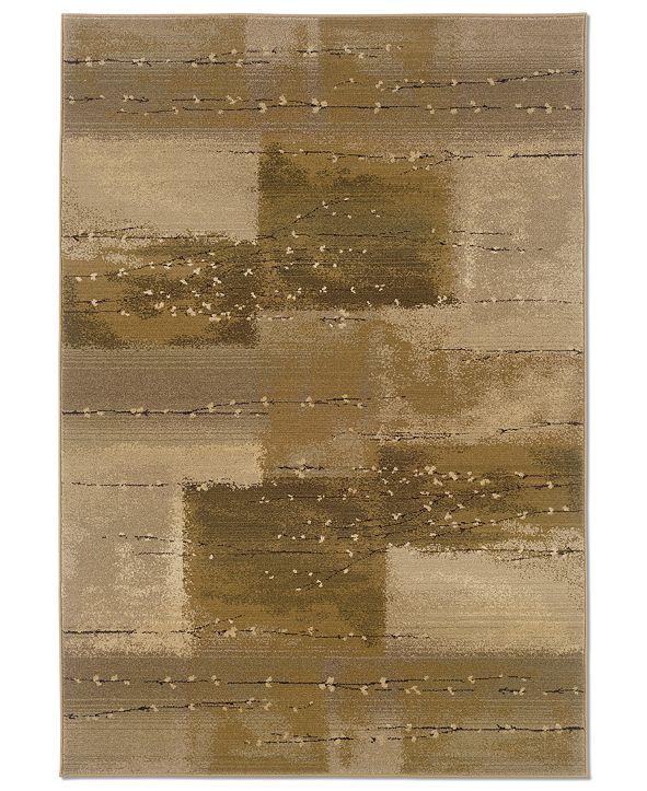 Oriental Weavers Rugs, Genesis 908A Silvan