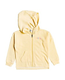 Magic Wind B Zip Up Hoodie