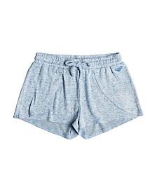 Bird And Breeze Sweat Shorts