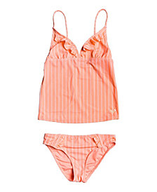 Field Of Love Tankini Set