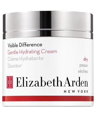 Elizabeth Arden Visible Difference Gentle Hydrating Cream, 1.7 oz