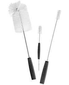 Contigo Cleaning Brushes, Set of 3