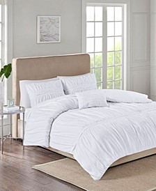 510 Design Ciera Full/Queen 4 Piece Comforter Set
