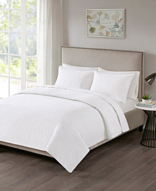 510 Design Otto Full/Queen 3 Piece Coverlet Set