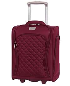 "Timeless 17"" Lightweight Underseater Suitcase"