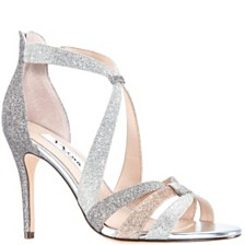 b9997fa71e40 Nina Casey Sandals. 2 colors