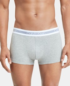 Calvin Klein Men's 3-Pk. Cool Stretch Trunks
