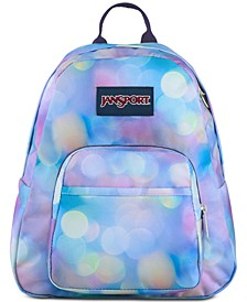 Printed Half Pint Backpack