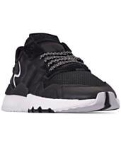 5de81a0f adidas Originals Men's Nite Jogger Running Sneakers from Finish Line