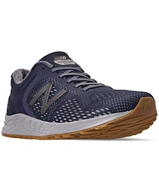 Men's Fresh Foam Arishi V2 Running Sneakers from Finish Line