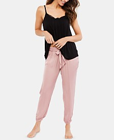 A Pea In The Pod Maternity Sleep Pant