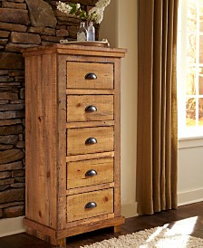 Willow Lingerie Chest