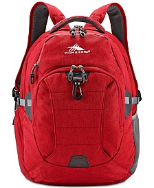 High Sierra Men's Jarvis Backpack