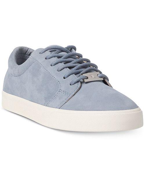 Lauren Ralph Lauren Reaba Sneakers