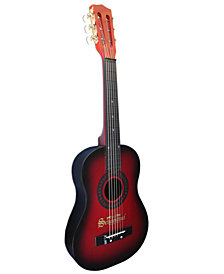 Schoenhut Acoustic Guitar, 6 String