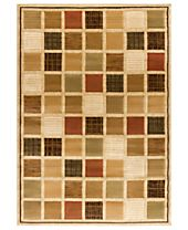 CLOSEOUT! Kenneth Mink Rugs, Northport MON-101 Multi