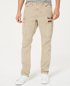 Superdry Men's Parachute Cargo Pants