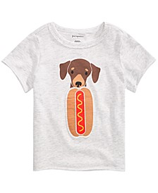 Toddler Boys Hot Dog T-Shirt, Created for Macy's