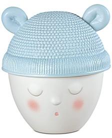 Baby Boy Box Figurine