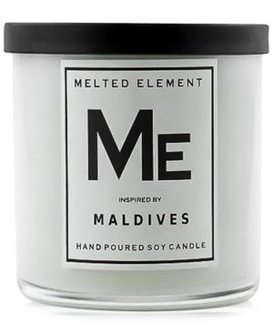 Maldives Soy Candle