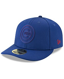 New Era Chicago Cubs Clubhouse Low Profile 59FIFTY-FITTED Cap