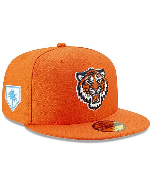 New Era Detroit Tigers Spring Training 59FIFTY-FITTED Cap