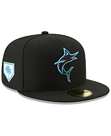 New Era Miami Marlins Spring Training 59FIFTY-FITTED Cap
