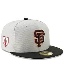 New Era San Francisco Giants Spring Training 59FIFTY-FITTED Cap