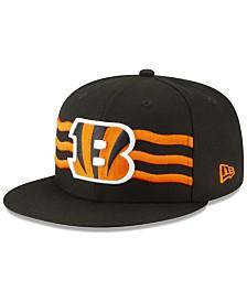 New Era Cincinnati Bengals 2019 Draft 59FIFTY Fitted Cap
