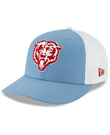New Era Chicago Bears Draft Spotlight Low Profile 59FIFTY Fitted Cap