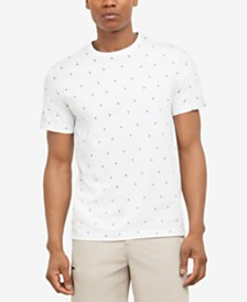 Kenneth Cole New York Men's Cocktail Graphic T-Shirt