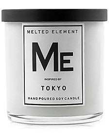 Tokyo Soy Candle, 11-oz.