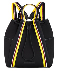 Tommy Hilfiger Derby Neoprene Backpack