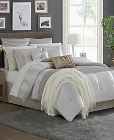 Florence 14-Pc. Comforter Sets, Created for Macy's